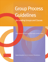 Group Process Guidelines for  Leading Groups and Classes