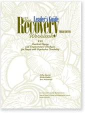 Leader's Guide: The Recovery Workbook