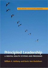 Principled Leadership in Mental Health Systems and Programs