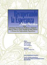 Recuperando la Esperanza—Libro Práctico (Spanish Edition of the Recovery Workbook)