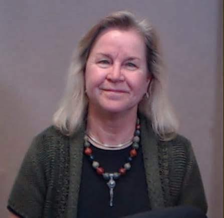 Sue McNamara bio image