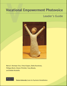 VEP cover