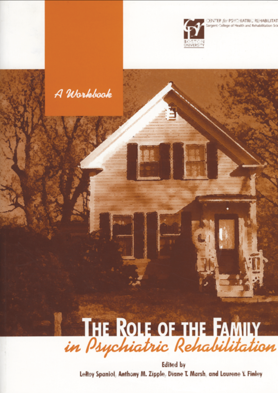Role of Family cover