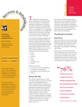 Center Website Resources newsletter